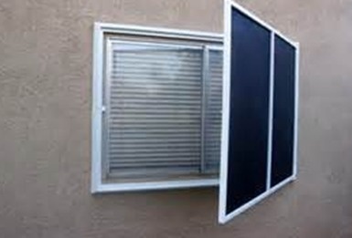 Decorating security screen for windows inspiring for Security window screens