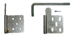 FW REEFER REPLACEMENT HINGES