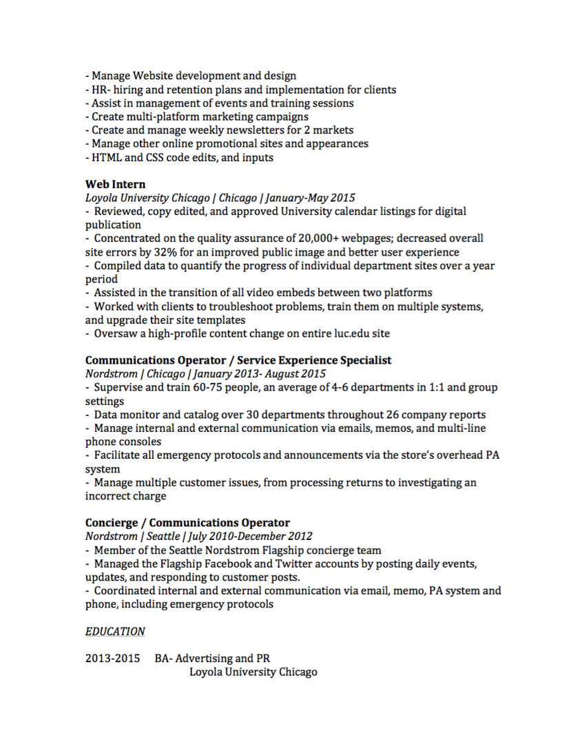 Amazing Template Html Code Ideas - Professional Resume Example Ideas ...