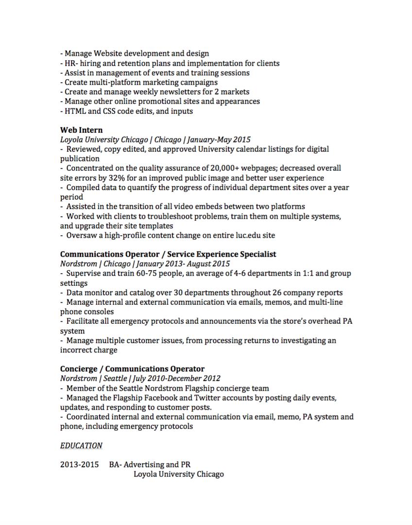 Amazing Template Html Code Ideas - Professional Resume Example Ideas ...
