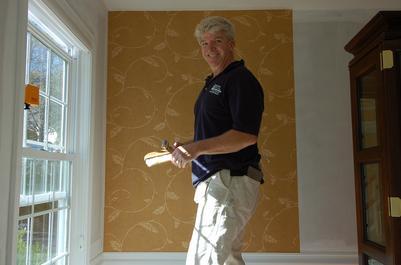 Wallpaper Hanger Amp Wallcovering Installer In Glenside Pa