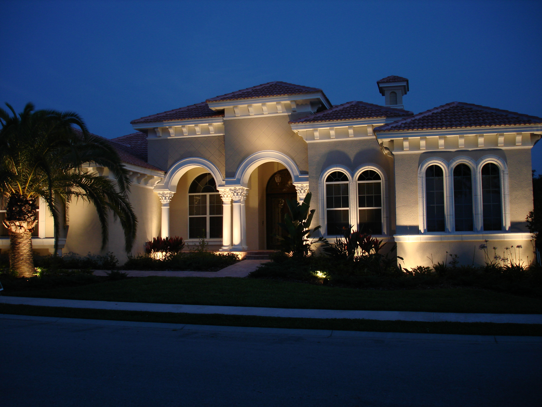 Outdoor Lighting Design Ideas landscape lighting ideas hgtv Outdoor Lighting Ideas For Your Home