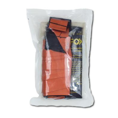 High-Speed Tac Med - The Woodward medical supply kit - tourniquet, chest seal, trauma bandage