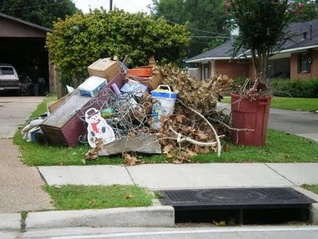 Excellent Junk Removal Company in Omaha NE | Omaha Junk Disposal