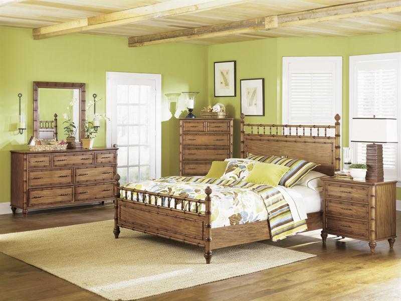 Island Style Bedroom Furniture - Interior Design