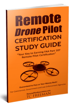 Remote Drone Pilot Certification Study Guide ebook