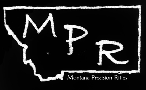 Montana Precision Rifles