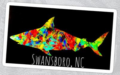 swansboro nc, swansboro nc art, swansboro nc decor, mercantile swansboro, cedar point nc, swansboro stickers, nc flag waterfowl, nc flag fowl sticker, nc waterfowl, nc hunter sticker, nc , nc pelican, nc flag pelican, nc flag pelican sticker, nc flag fowl, nc flag pelican sticker, nc dog, colorful dog, dog art, dog sticker, german shepherd art, nc flag ships wheel, nc ships wheel, nc flag ships wheel sticker, nautical nc blue marlin, nc blue marlin, nc blue marlin sticker, donald trump art, art collector, cityscapes,nc flag mahi, nc mahi sticker, nc flag mahi decal,nc shrimp sticker, nc flag shrimp, nc shrimp decal, nc flag shrimp design, nc flag shrimp art, nc flag shrimp decor, nc flag shrimp,nc pelican, swansboro nc pelican sticker, nc artwork, east carolina art, morehead city decor, beach art, nc beach decor, surf city beach art, nc flag art, nc flag decor, nc flag crab, nc outline, swansboro nc sticker, swansboro fishing boat, clyde phillips art, clyde phillips fishing boat nc, nc starfish, nc flag starfish, nc flag starfish design, nc flag starfish decor, boro girl nc, nc flag starfish sticker, nc ships wheel, nc flag ships wheel, nc flag ships wheel sticker, nc flag sticker, nc flag swan, nc flag fowl, nc flag swan sticker, nc flag swan design, swansboro sticker, swansboro nc sticker, swan sticker, swansboro nc decal, swansboro nc, swansboro nc decor, swansboro nc swan sticker, coastal farmhouse swansboro, ei sailfish, sailfish art, sailfish sticker, ei nc sailfish, nautical nc sailfish, nautical nc flag sailfish, nc flag sailfish, nc flag sailfish sticker, starfish sticker, starfish art, starfish decal, nc surf brand, nc surf shop, wilmington surfer, obx surfer, obx surf sticker, sobx, obx, obx decal, surfing art, surfboard art, nc flag, ei nc flag sticker, nc flag artwork, vintage nc, ncartlover, art of nc, ourstatestore, nc state, whale decor, whale painting, trouble whale wilmington,nautilus shell, nautilus sticker, ei nc nautilus sticker, nautical nc whale, nc flag whale sticker, nc whale, nc flag whale, nautical nc flag whale sticker, ugly fish crab, ugly crab sticker, colorful crab sticker, colorful crab decal, crab sticker, ei nc crab sticker, marlin jumping, moon and marlin, blue marlin moon ,nc shrimp, nc flag shrimp, nc flag shrimp sticker, shrimp art, shrimp decal, nautical nc flag shrimp sticker, nc surfboard sticker, nc surf design, carolina surfboards, www.carolinasurfboards, nc surfboard decal, artist, original artwork, graphic design, car stickers, decals, www.stickers.com, decals com, spanish mackeral sticker, nc flag spanish mackeral, nc flag spanish mackeral decal, nc spanish sticker, nc sea turtle sticker, donal trump, bill gates, camp lejeune, twitter, www.twitter.com, decor.com, www.decor.com, www.nc.com, nautical flag sea turtle, nautical nc flag turtle, nc mahi sticker, blue mahi decal, mahi artist, seagull sticker, white blue seagull sticker, ei nc seagull sticker, emerald isle nc seagull sticker, ei seahorse sticker, seahorse decor, striped seahorse art, salty dog, salty doggy, salty dog art, salty dog sticker, salty dog design, salty dog art, salty dog sticker, salty dogs, salt life, salty apparel, salty dog tshirt, orca decal, orca sticker, orca, orca art, orca painting, nc octopus sticker, nc octopus, nc octopus decal, nc flag octopus, redfishsticker, puppy drum sticker, nautical nc, nautical nc flag, nautical nc decal, nc flag design, nc flag art, nc flag decor, nc flag artist, nc flag artwork, nc flag painting, dolphin art, dolphin sticker, dolphin decal, ei dolphin, dog sticker, dog art, dog decal, ei dog sticker, emerald isle dog sticker, dog, dog painting, dog artist, dog artwork, palm tree art, palm tree sticker, palm tree decal, palm tree ei,ei whale, emerald isle whale sticker, whale sticker, colorful whale art, ei ships wheel, ships wheel sticker, ships wheel art, ships wheel, dog paw, ei dog, emerald isle dog sticker, emerald isle dog paw sticker, nc spadefish, nc spadefish decal, nc spadefish sticker, nc spadefish art, nc aquarium, nc blue marlin, coastal decor, coastal art, pink joint cedar point, ellys emerald isle, nc flag crab, nc crab sticker, nc flag crab decal, nc flag ,pelican art, pelican decor, pelican sticker, pelican decal, nc beach art, nc beach decor, nc beach collection, nc lighthouses, nc prints, nc beach cottage, octopus art, octopus sticker, octopus decal, octopus painting, octopus decal, ei octopus art, ei octopus sticker, ei octopus decal, emerald isle nc octopus art, ei art, ei surf shop, emerald isle nc business, emerald isle nc tourist, crystal coast nc, art of nc, nc artists, surfboard sticker, surfing sticker, ei surfboard , emerald isle nc surfboards, ei surf, ei nc surfer, emerald isle nc surfing, surfing, usa surfing, us surf, surf usa, surfboard art, colorful surfboard, sea horse art, sea horse sticker, sea horse decal, striped sea horse, sea horse, sea horse art, sea turtle sticker, sea turtle art, redbubble art, redbubble turtle sticker, redbubble sticker, loggerhead sticker, sea turtle art, ei nc sea turtle sticker,shark art, shark painting, shark sticker, ei nc shark sticker, striped shark sticker, salty shark sticker, emerald isle nc stickers, us blue marlin, us flag blue marlin, usa flag blue marlin, nc outline blue marlin, morehead city blue marlin sticker,tuna stic ker, bluefin tuna sticker, anchored by fin tuna sticker,mahi sticker, mahi anchor, mahi art, bull dolphin, mahi painting, mahi decor, mahi mahi, blue marlin artist, sealife artwork, museum, art museum, art collector, art collection, bogue inlet pier, wilmington nc art, wilmington nc stickers, crystal coast, nc abstract artist, anchor art, anchor outline, shored, saly shores, salt life, american artist, veteran artist, emerald isle nc art, ei nc sticker,anchored by fin, anchored by sticker, anchored by fin brand, sealife art, anchored by fin artwork, saltlife, salt life, emerald isle nc sticker, nc sticker, bogue banks nc, nc artist, barry knauff, cape careret nc sticker, emerald isle nc, shark sticker, ei sticker