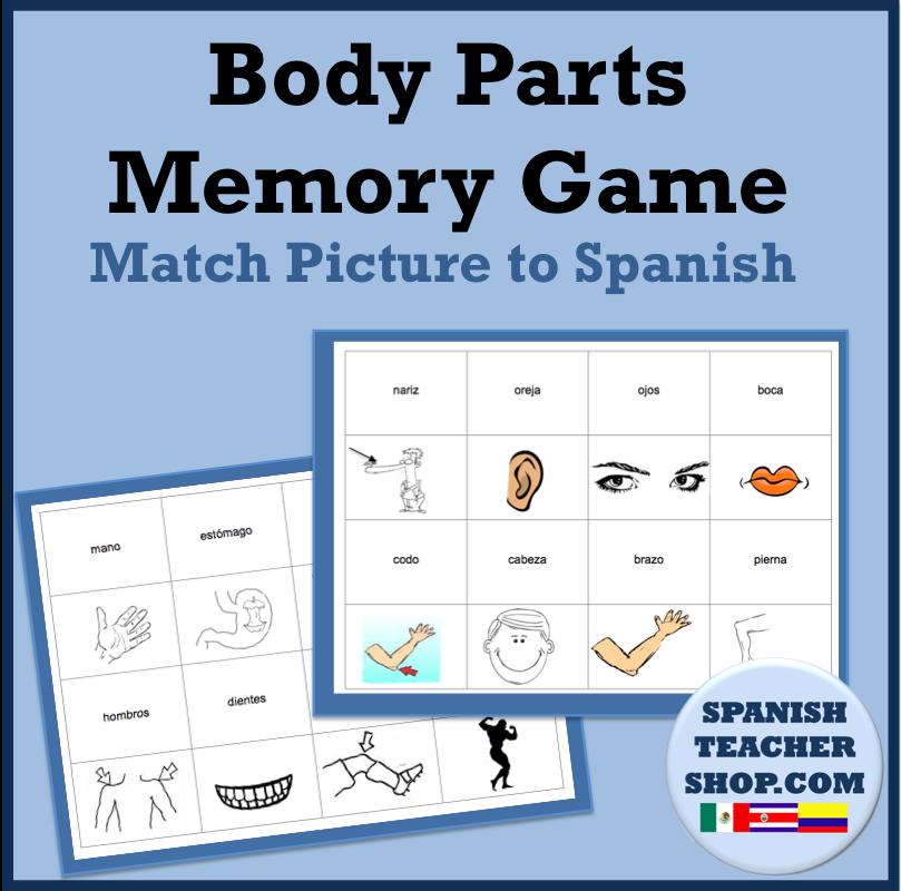 Spanish Games
