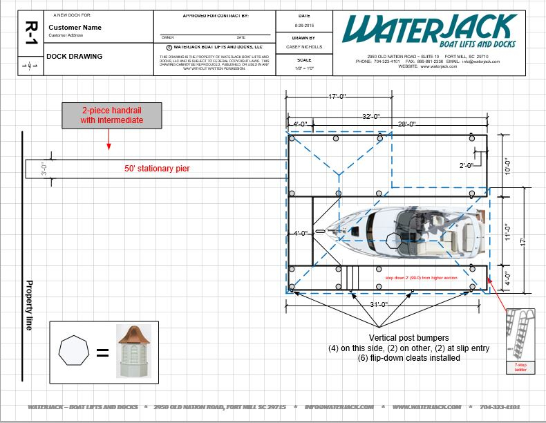 Waterjack marine construction your lake wylie dock builder our we offer a variety of helpful services for waterfront homeowners like you we are proud to offer our services to lakefront residents of lake wylie sc freerunsca Gallery