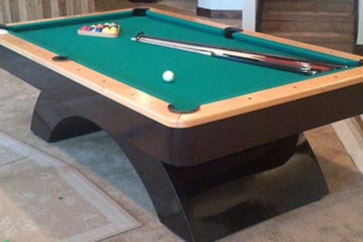 Pool Table Moving Services and Cost in Omaha NE | Price Moving Hauling Omaha