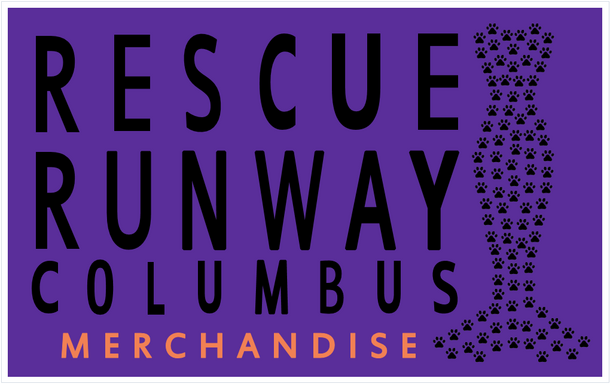 Columbus Ohio Back Pages >> Rescue Runway Merchandise