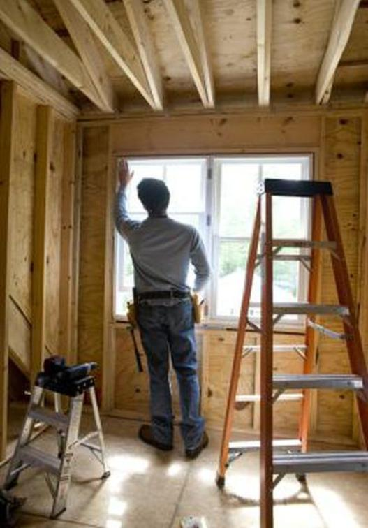 Home Repair Handyman in Lincoln NE | Lincoln Handyman Services