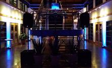 DJ Sound Systems and DJ Lighting Services Charlotte NC