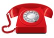 Telephone – Call Sooner Moving Company today for a free estimate!