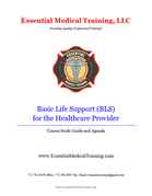 BLS, Study guide, CPR