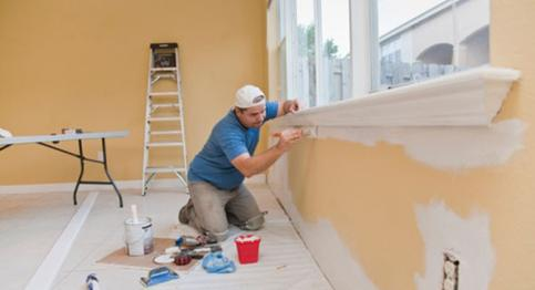EDINBURG MCALLEN PAINTING SERVICES