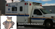 Dove Creek Ambulance Services