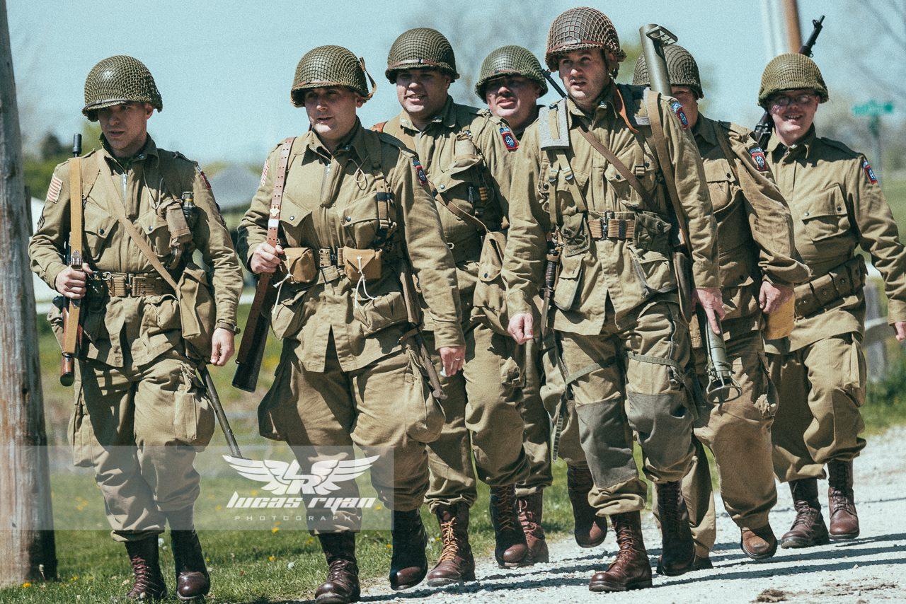 G Company, 505 Parachute Infantry Regiment, 82nd Airborne Division