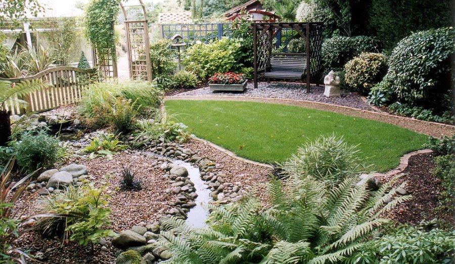 Garden Design Landscape Services Toronto