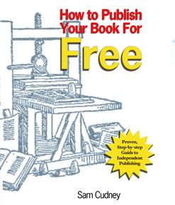 I have written a book how do i get it published?
