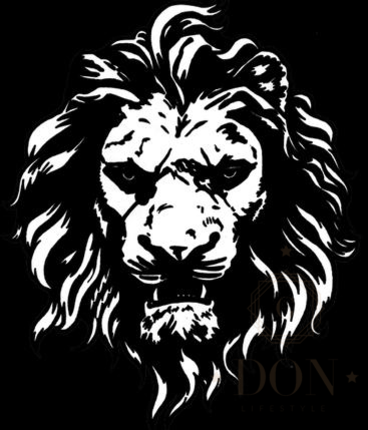 Lion of Judah by Don G