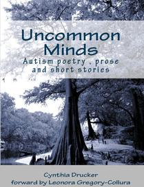 Uncommon Minds Book