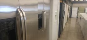 Appliance Warehouse Used Appliances High Quality
