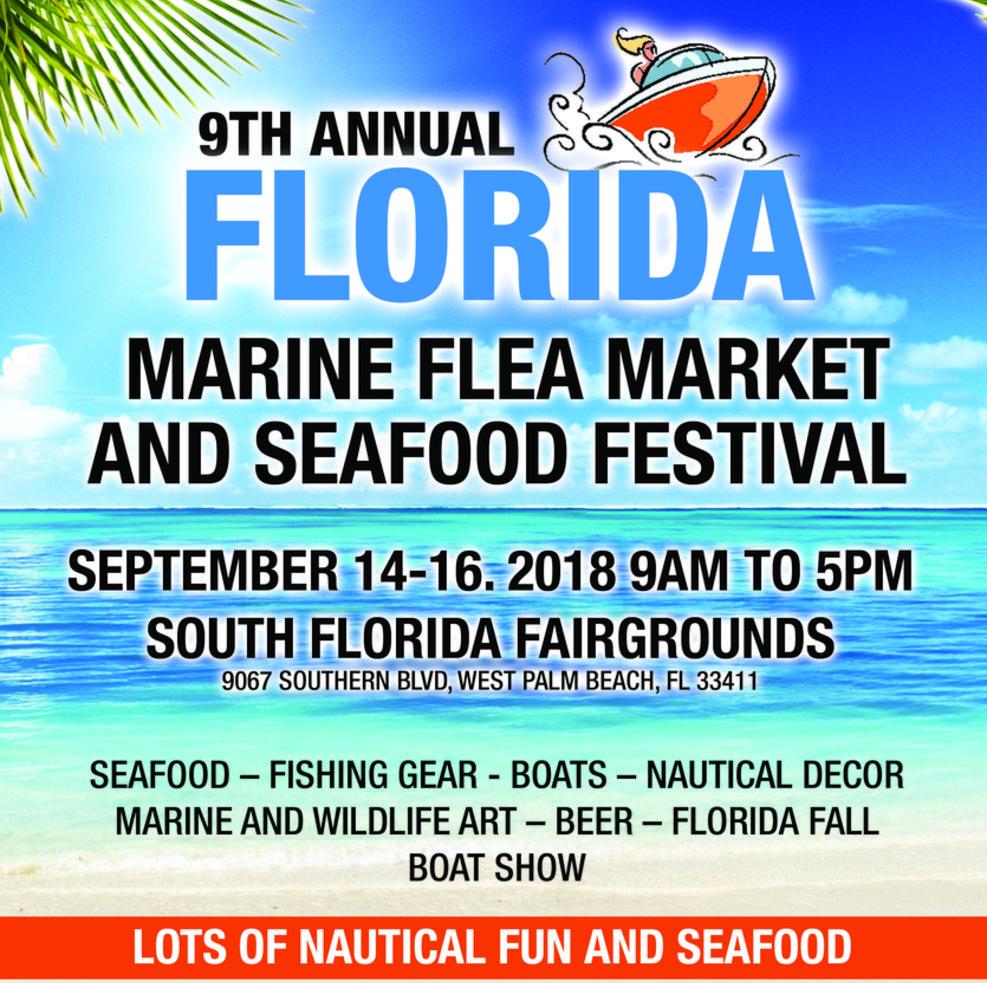 Seafood Market West Palm Beach