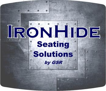 IronHide Seating Solutions