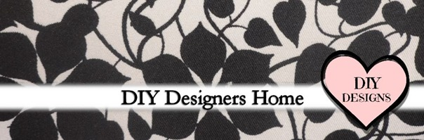 DIY Designers Home DIY Your Way