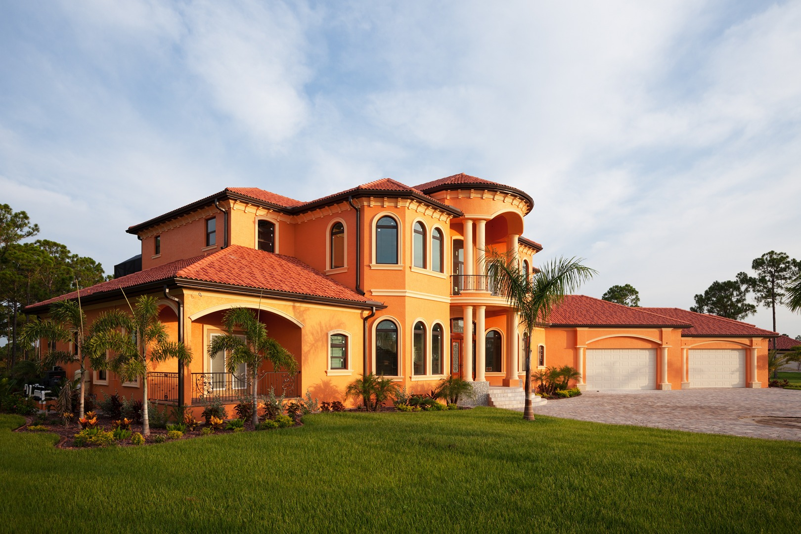Mvm Custom Homes, Inc  In North Port, Fl