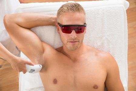 laser hair removal phyzique
