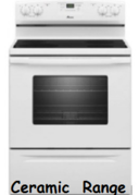 Washers & Dryers, Kitchen Appliances