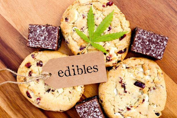 Types of Marijuana Products