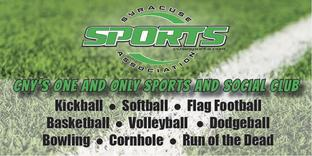Murph Sponsor Syracuse Sports Association