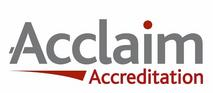 Acclaim accreditation Ovenden Allworks