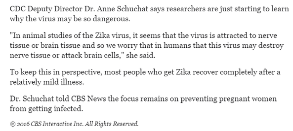Zika article