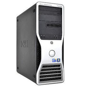 Dell Precision T5500 WorkStation Toronto