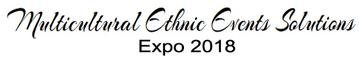 Multicultural Ethnic Events Solutions Expo