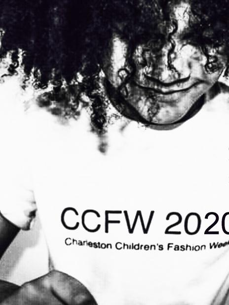 Mateusz Wojnarowicz, 14 lat, Polish Multiracial US-Poland Dual Citizen Founder, Owner, Producer & Director of Charleston Children's Fashion Week Launches CCFW 2020 on January 1st 2020.
