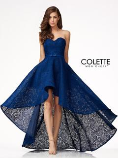 Colette for Mon Cheri 2018 Prom Dress