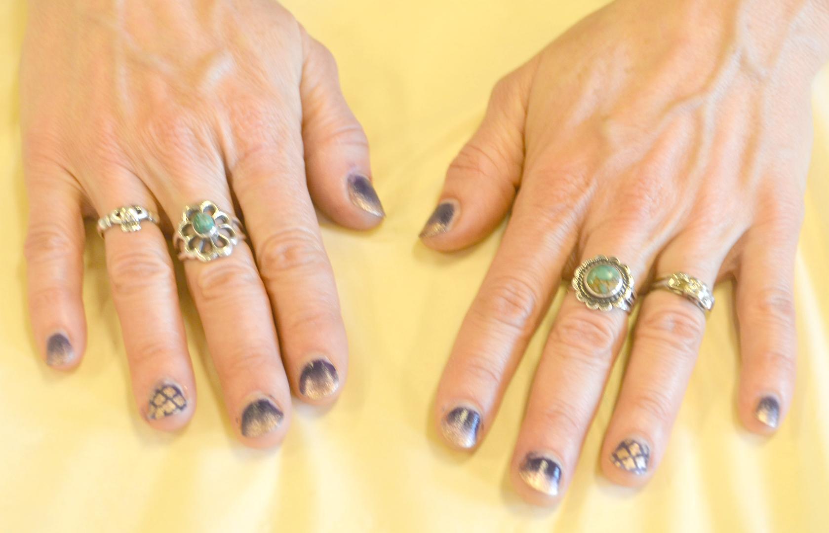 NEW! Fashion Nails!