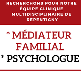 Emploi Repentigny psychologue médiateur familial clinique membre de l'opq