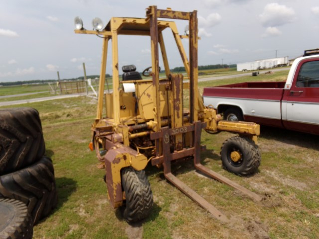 YARD AUCTION JUNE 23 2019