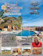 Real Estate Press, Southern Arizona, Vol. 30, No. 4 March 2017