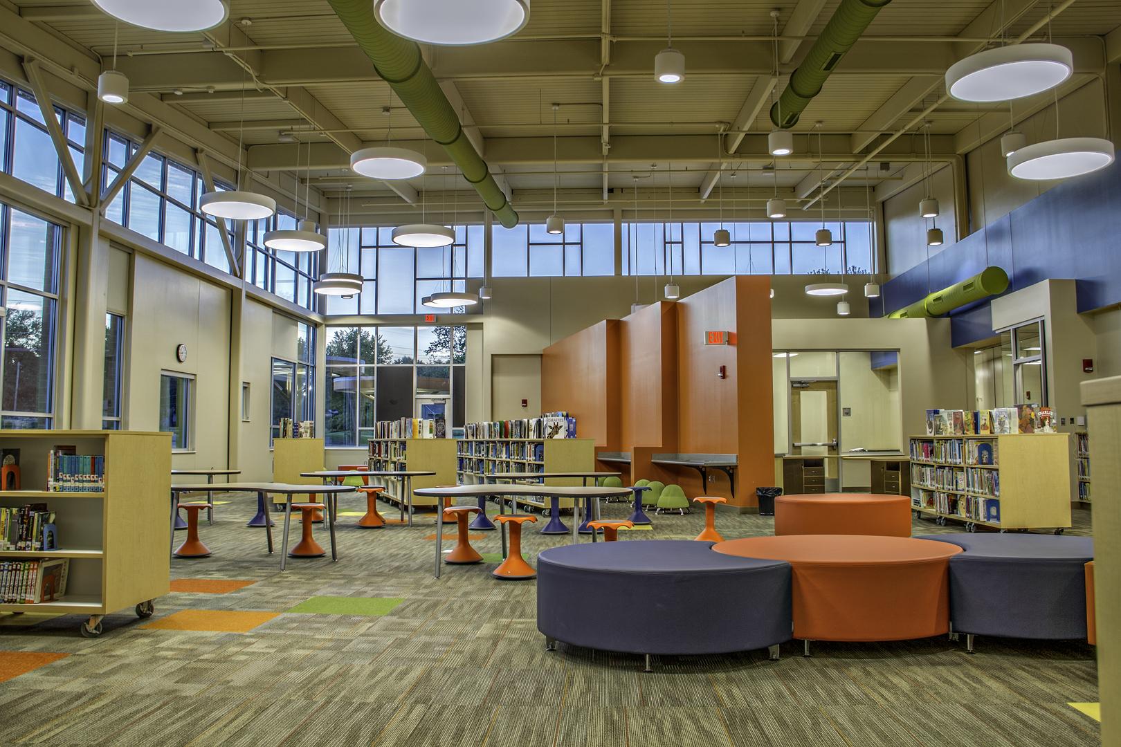 Sherwood Elementary Springfield Public Schools