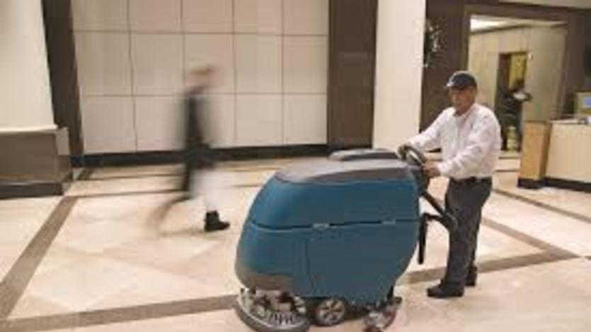 Reliable Strip And Sealing Floors Services In Las Vegas Henderson