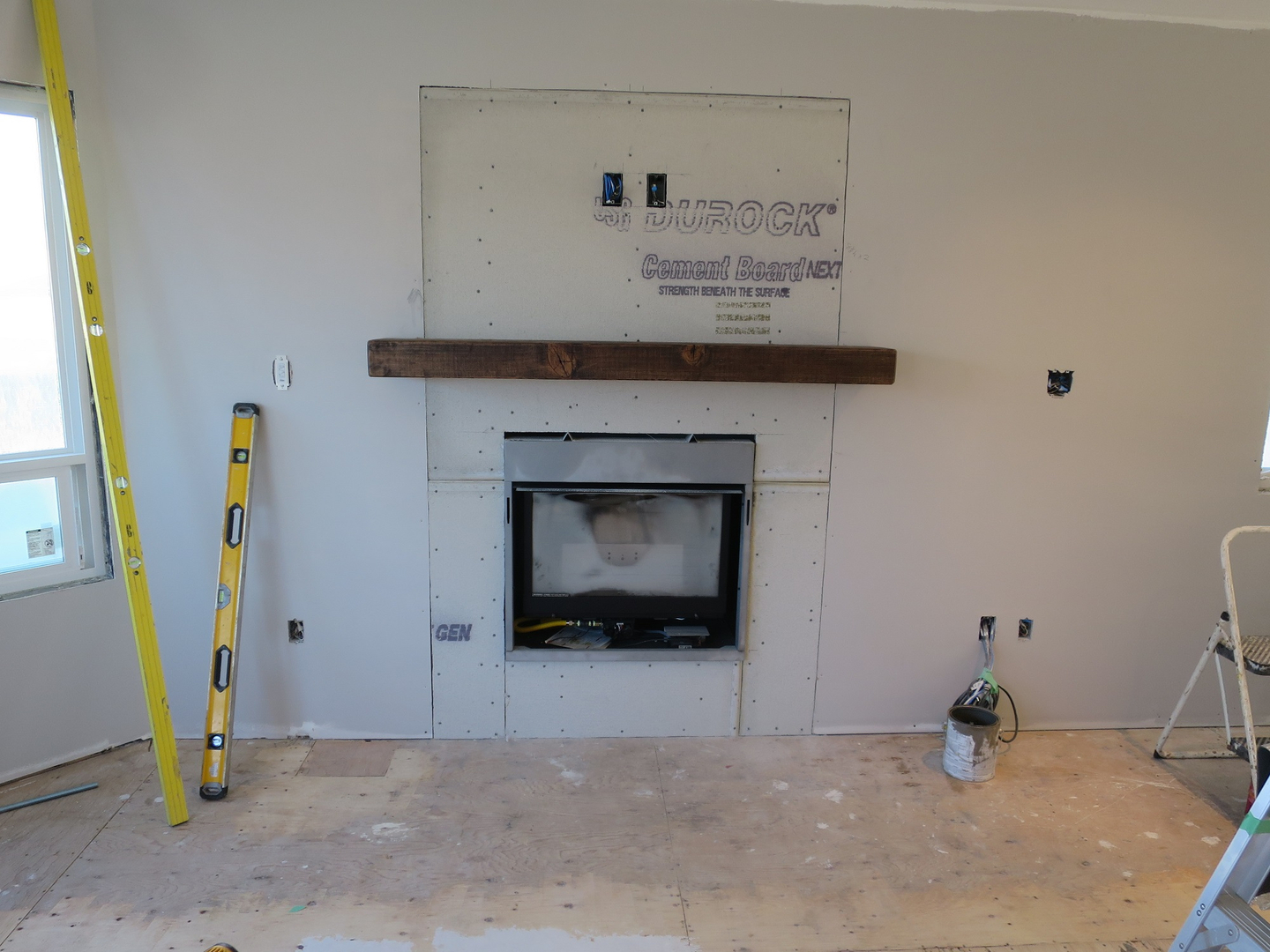 fireplace construction repairs and installation surrey langley