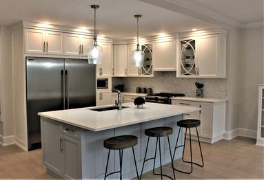 Watermark Custom Homes - Kamloops Nicola Street